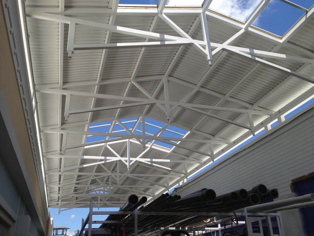 Tampa-Premium-Outlets-Structural-Field Observation-Report